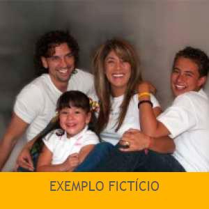 Família Silveira